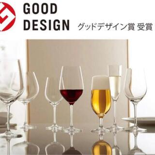 トウヨウササキガラス(東洋佐々木ガラス)のビアグラス ビールグラス ファインクリスタル 6個(食器)
