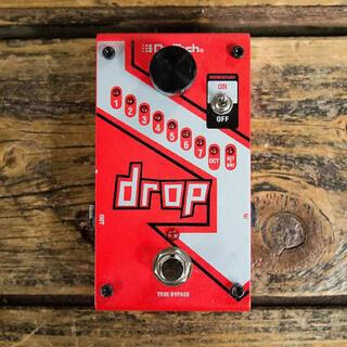 エフェクター(EFFECTOR)のDigitech Drop(エフェクター)