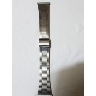 マルマン(Maruman)の商品NO.251♪ラグ幅22mm【新品】Maruman♪シルバー色・金属ベルト(金属ベルト)