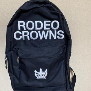 ロデオクラウンズ(RODEO CROWNS)のリュック(リュック/バックパック)