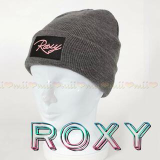 Roxy - ROXY 新品 ニット帽 ビーニー スノボ 帽子 ロキシー
