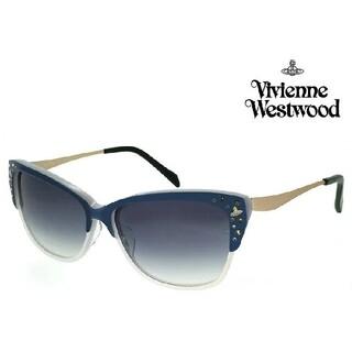 ヴィヴィアンウエストウッド(Vivienne Westwood)の新品未使用 Vivienne Westwood サングラスVW7750NW(サングラス/メガネ)