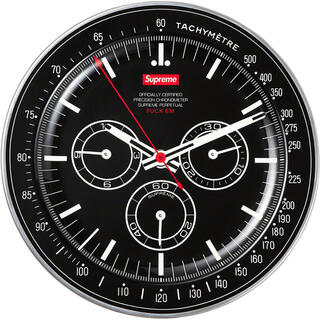 シュプリーム(Supreme)のsupreme watch plate シュプリーム デイトナ  ウォッチ(食器)