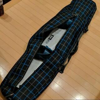 バートン(BURTON)の新品未使用 147cm スノーボード バッグ ケース (バッグ)