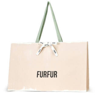 ファーファー(fur fur)のFURFUR福袋(セット/コーデ)