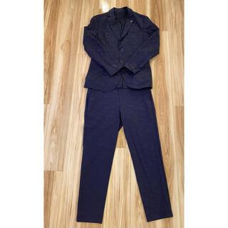 ザラ(ZARA)のZara men's スーツ セットアップ 美品 48(セットアップ)