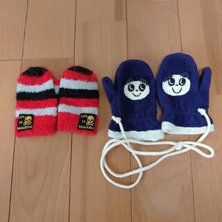 エフオーキッズ(F.O.KIDS)のF.O.KIDSキッズ ハッシュアッシュキッズ手袋(手袋)