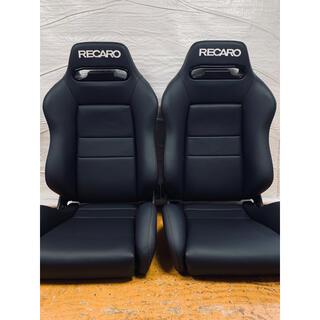 レカロ(RECARO)のレカロ RECARO SR-3 2脚セット セミオーダー シングルステッチ(汎用パーツ)