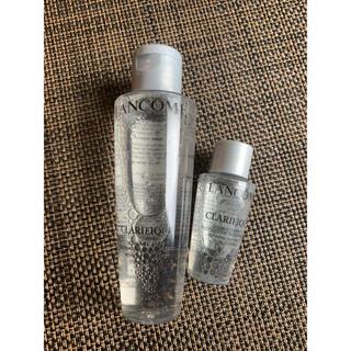 ランコム(LANCOME)の新品 ランコム クラリフィック 化粧水 60ml(化粧水/ローション)