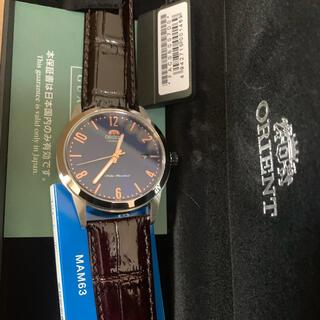 オリエント(ORIENT)のヨドバシ 福袋 夢のお年玉箱2021 オリエント 時計 メンズウォッチの夢(腕時計(アナログ))