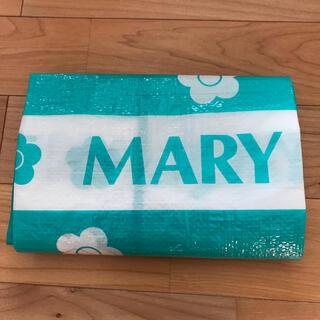 マリークワント(MARY QUANT)のマリークワント レジャーシート(日用品/生活雑貨)