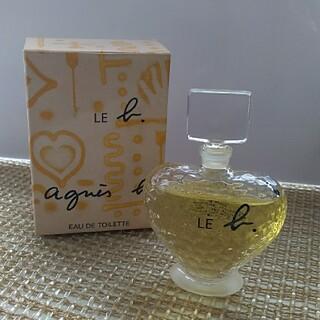 アニエスベー(agnes b.)のアニエス ベー 香水 『LE b.』30ml(香水(女性用))