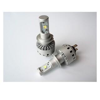 ホンダ(ホンダ)のヘッドライト ヘッドライトバルブ LED H7(汎用パーツ)