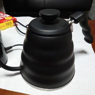 カリタ(CARITA)のコーヒーポットほか ハリオ、カリタ(調理道具/製菓道具)