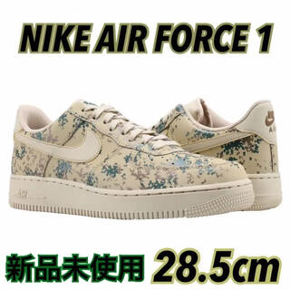 ナイキ(NIKE)のNIKE AIR FORCE 1 LV8 28.5cm 新品(スニーカー)