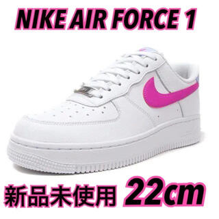 ナイキ(NIKE)のNIKE AIR FORCE 1 LOW 22cm 新品(スニーカー)