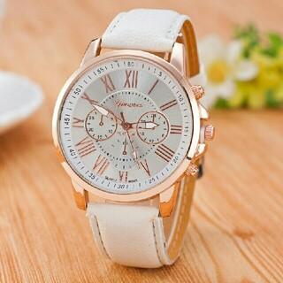 ゴールド  レディース腕時計 ウォッチ腕時計 (腕時計)