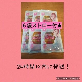お嬢様酵素jewel6袋♪ダイエット 酵素ドリンク お嬢様酵素jewel(ソフトドリンク)