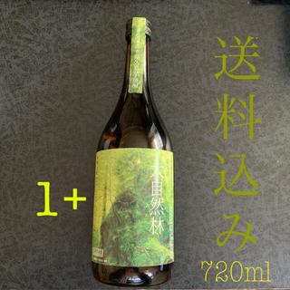 屋久島芋焼酎 大自然林 720ml 2本(焼酎)