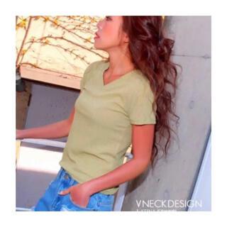 アナップラティーナ(ANAP Latina)のANAP 半袖(Tシャツ(半袖/袖なし))