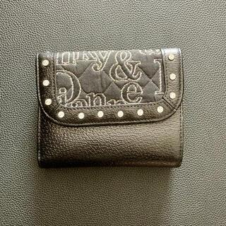 ピンキーアンドダイアン(Pinky&Dianne)のPinky&Dianne 折れ財布(財布)