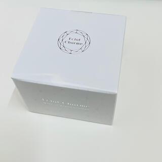 ファビウス(FABIUS)のエクラシャルム 60gオールインワンメディアハーツ(オールインワン化粧品)
