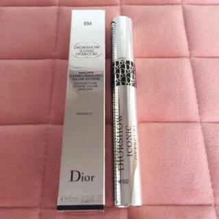 クリスチャンディオール(Christian Dior)のディオールショウ アイコニック オーバーカール マスカラ ラスト1点(マスカラ)