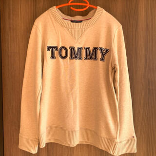 TOMMY HILFIGER - TOMMY HILFIGER トレーナー