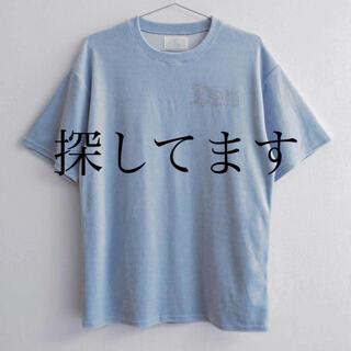 Bubbles - cult tokyo【cult original】Velor T-shirt