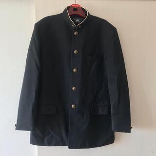 学ラン 制服 上下セット 180a(スーツジャケット)