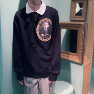 MILKBOY - MILKBOY Cryboy shirt