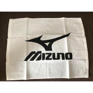 ミズノ(MIZUNO)のタオル(タオル/バス用品)