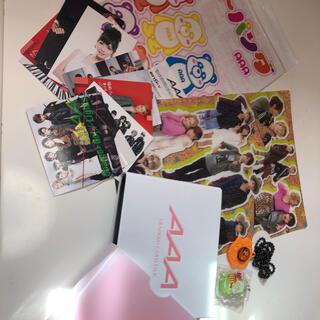トリプルエー(AAA)のAAA ハッピー福袋【最終価格】(国内アーティスト)