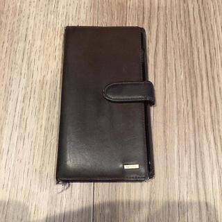 ポーター(PORTER)のポーター iPhone6S  携帯ケース(iPhoneケース)