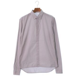ディオールオム(DIOR HOMME)のDior Homme  ドレスシャツ メンズ(シャツ)