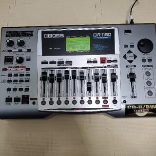 ボス(BOSS)のBOSS BR-1180【DIGITAL RECORDING STUDIO】(MTR)