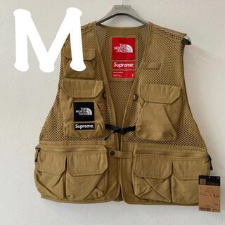 シュプリーム(Supreme)の【新品】Supreme 20SS / North Face Cargo Vest(ベスト)