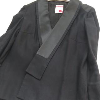エディション(Edition)のBACCA ジャケット 38(テーラードジャケット)