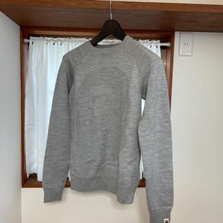 アベイシングエイプ(A BATHING APE)のA BATHING APE ニット セーター メンズ(ニット/セーター)