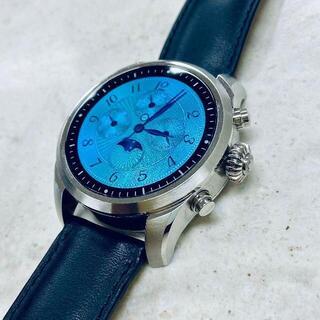 モンブラン(MONTBLANC)の【さらに値下げ】Montblanc Summit2 シルバー(腕時計(デジタル))