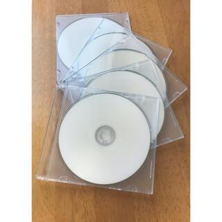 マクセル(maxell)の(5枚セット)CD-R(PC周辺機器)