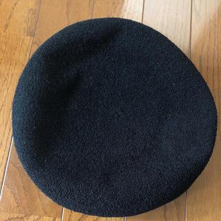 リエンダ(rienda)のベレー帽(ハンチング/ベレー帽)