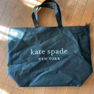 ケイトスペードニューヨーク(kate spade new york)のケイトスペード エコバッグ特大(エコバッグ)
