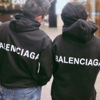 バレンシアガ(Balenciaga)のBALENCIAGA トレーナー 早い者勝ち❗️最終セール❗(トレーナー/スウェット)