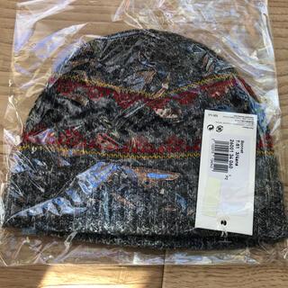 プチバトー(PETIT BATEAU)の新品 プチバトー  ニット帽(帽子)