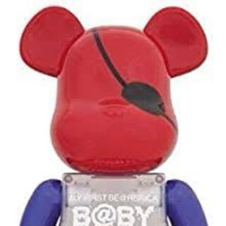 MY FIRST BE@RBRICK  B@BY SECRET Ver.1000(キャラクターグッズ)