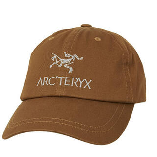 Palace Arc'Teryx 6-Panel Ochre