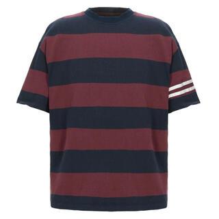 ファセッタズム(FACETASM)のFACETASM Tシャツ 新品未使用(Tシャツ/カットソー(半袖/袖なし))