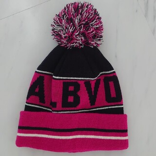 リアルビーボイス(RealBvoice)の★リアルビーボイスニット帽★(ニット帽/ビーニー)