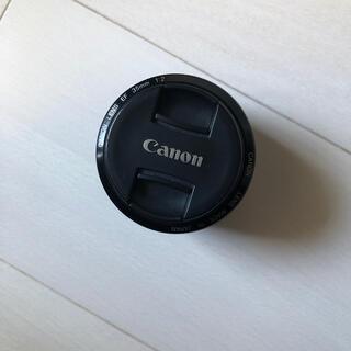 キヤノン(Canon)のcanon EF 35mm f2.0 キャノン 単焦点(レンズ(単焦点))